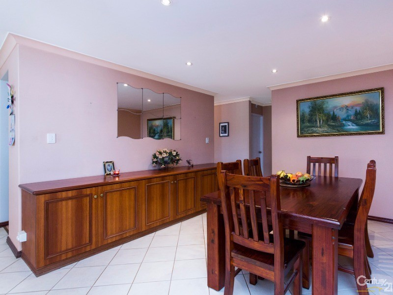 18 Antrim Court, Woodvale - House for Sale in Woodvale