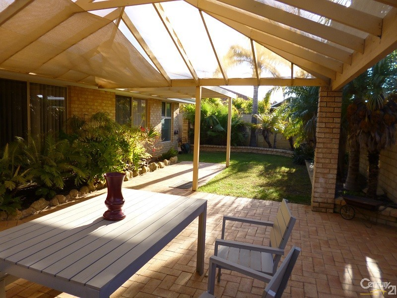 4 Galway Court, Mindarie - House for Rent in Mindarie