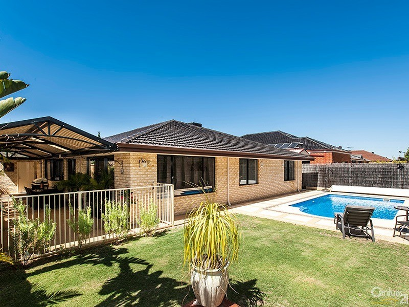 4 Glade Terrace, Ellenbrook - House for Sale in Ellenbrook