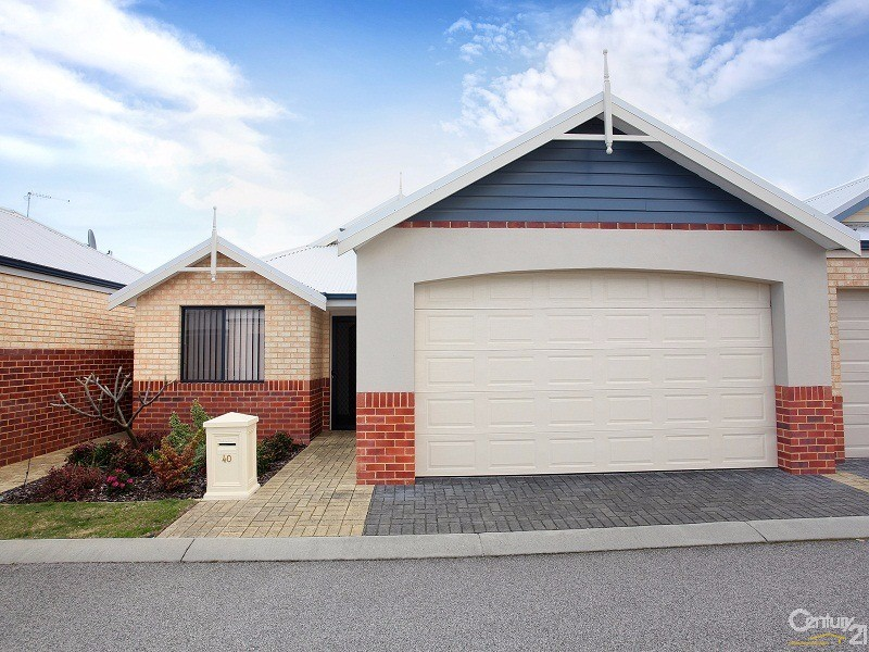 Villa 40 Proserpine Loop, Bethanie Waters , Port Kennedy - Villa for Sale in Port Kennedy