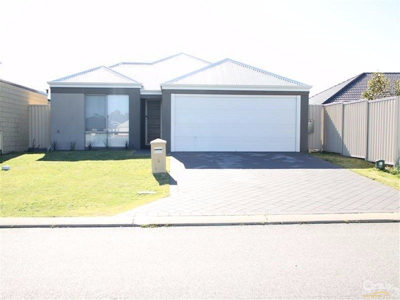 4 Jims Crescent, Secret Harbour - House for Rent in Secret Harbour