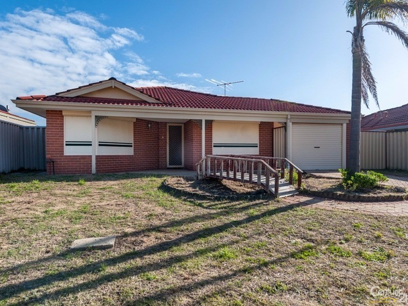 8 Hillcrest Court , Port Kennedy - House for Sale in Port Kennedy