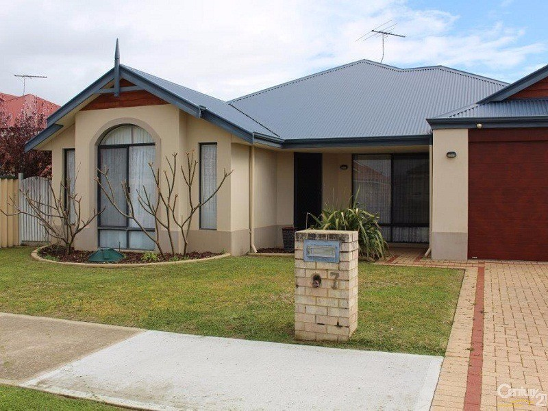 7 Wittecarra Crescent , Port Kennedy - House for Sale in Port Kennedy