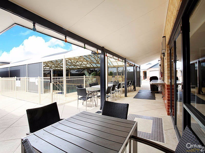 Villa 34 Kowari Grange, Bethanie Waters , Port Kennedy - Villa for Sale in Port Kennedy