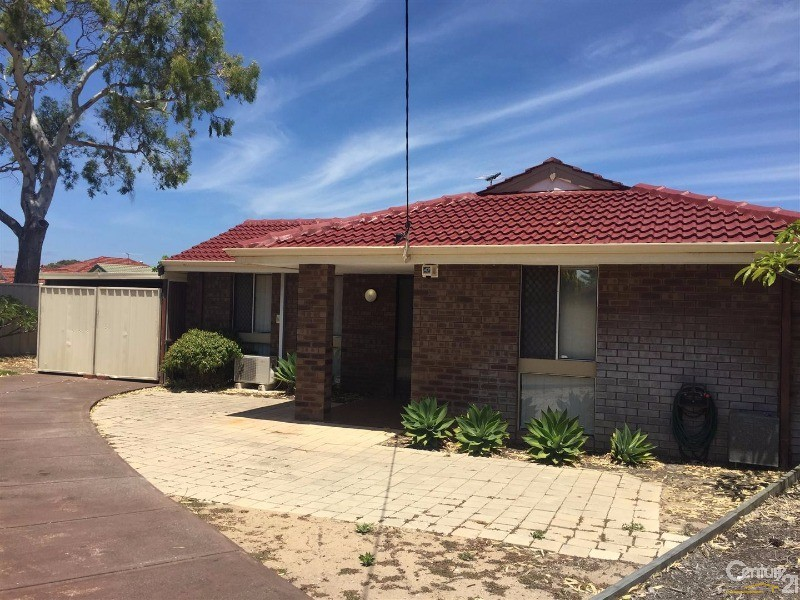 14 Pinedale Way, Safety Bay - House for Rent in Safety Bay
