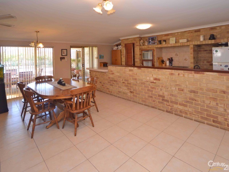 4 St Michaels Court , Cooloongup - House for Sale in Cooloongup