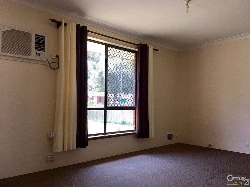 49 Calume Street, Hillman - House for Rent in Hillman