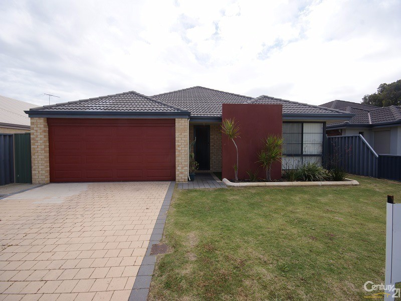 3 Winpara Way , Baldivis - House for Sale in Baldivis