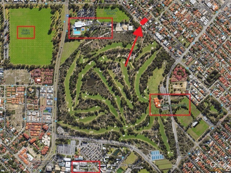Land for Sale in Dianella WA 6059