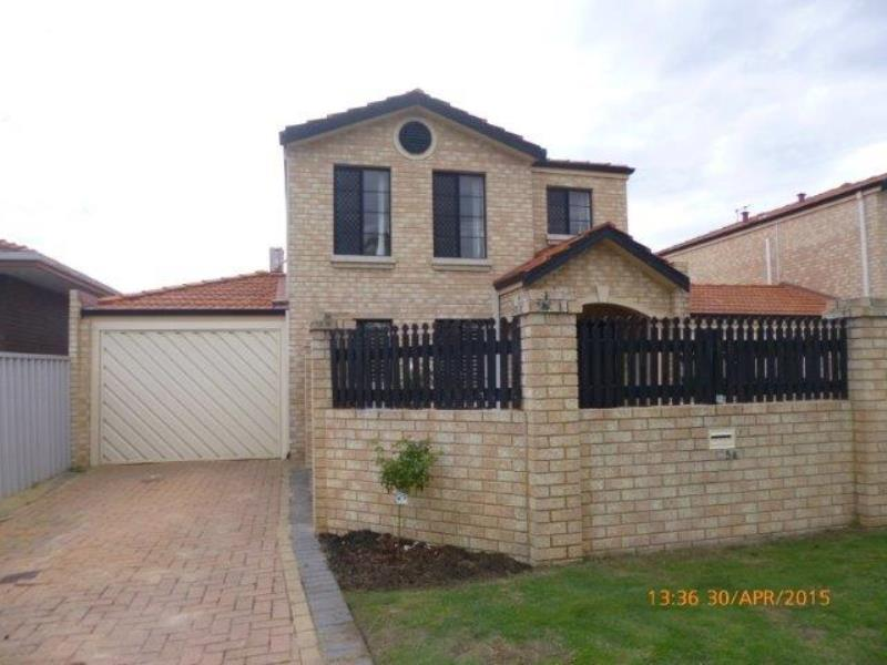 25A Babington Crescent, Bayswater - House for Rent in Bayswater