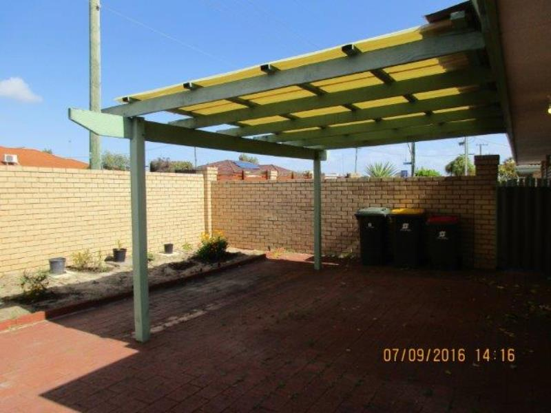 6/197 Walter Road, Dianella - House for Rent in Dianella