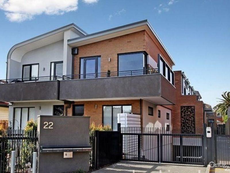 4/22 Station Street, McKinnon - Townhouse for Rent in McKinnon