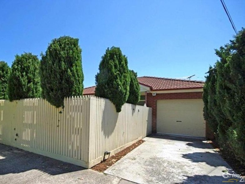1/7 Anderson Avenue, Bentleigh East - Townhouse for Rent in Bentleigh East