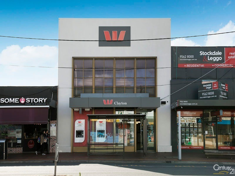 302 Clayton Road, Clayton - Retail Commercial Property for Sale in Clayton