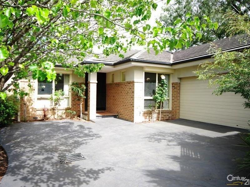 58A Matthieson Street, Highett - Townhouse for Rent in Highett