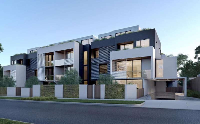 102/16 Bent Street, Bentleigh - Apartment for Rent in Bentleigh