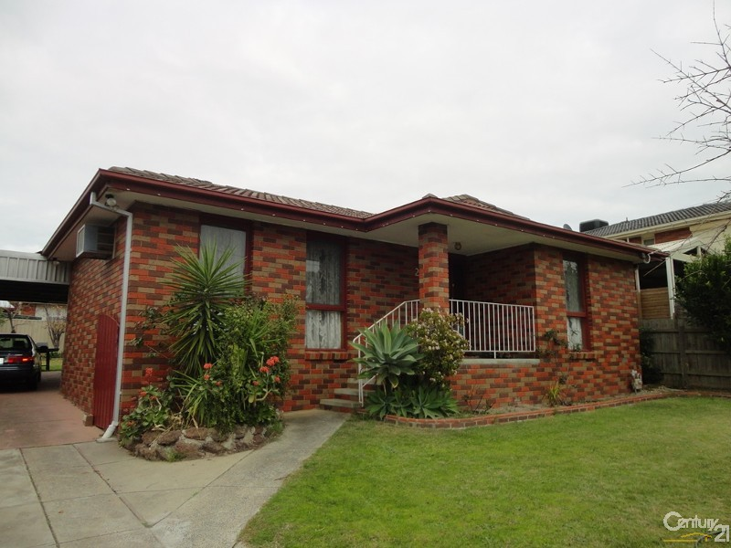 2 Bunney Road, Oakleigh South - House for Rent in Oakleigh South