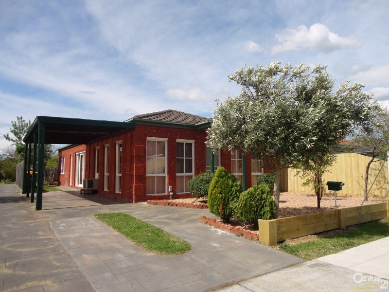 36C Harlington Street, Clayton - House for Rent in Clayton