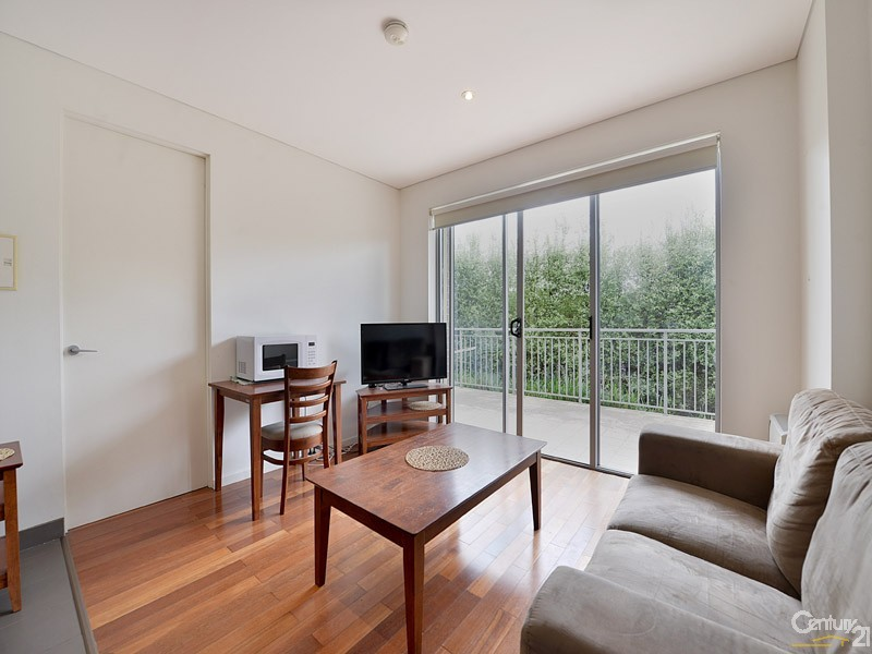 14/210-220 Normanby Road, Notting Hill - Apartment for Sale in Notting Hill