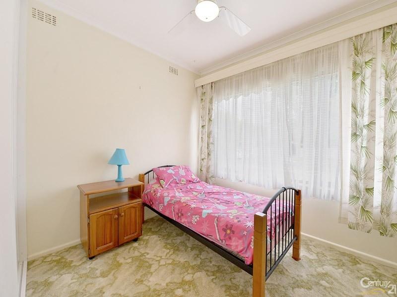 4 Begg Street, Bentleigh East - House for Rent in Bentleigh East