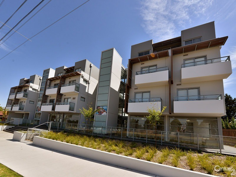 102/1453-1457 North Road, Clayton - Apartment for Sale in Clayton
