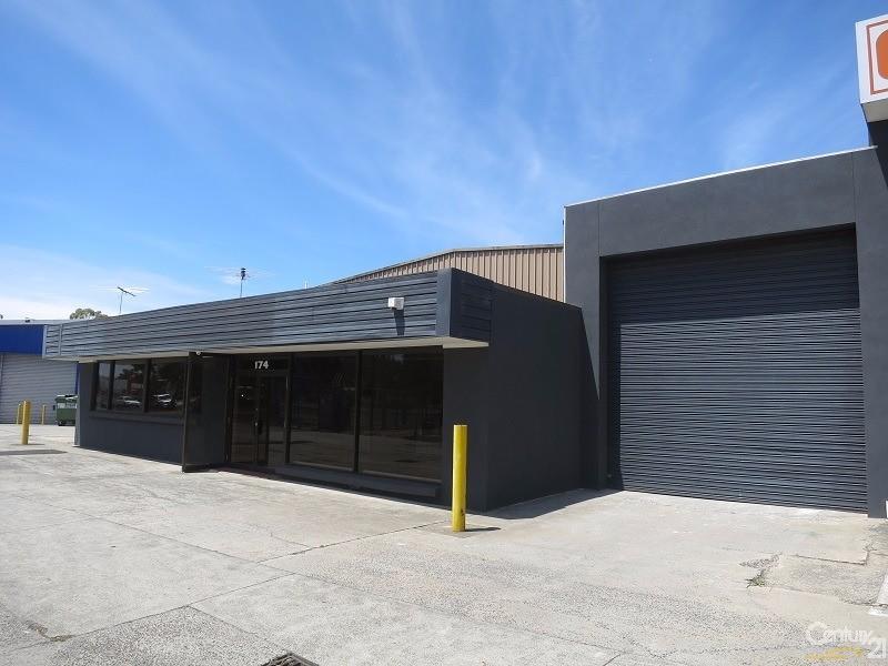 174 Boundary Road, Braeside - Industrial Property for Lease in Braeside
