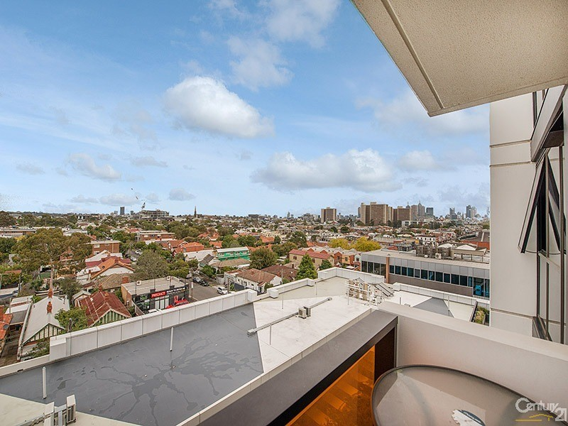 706/8 Grosvenor Street, Abbotsford - Apartment for Sale in Abbotsford