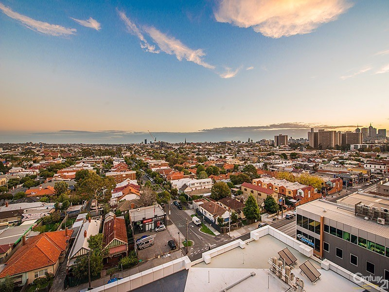 1005/8 Grosvenor Street, Abbotsford - Apartment for Sale in Abbotsford
