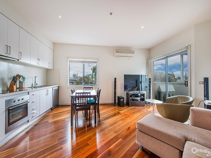 45 Railway Avenue, Oakleigh - Apartment for Sale in Oakleigh