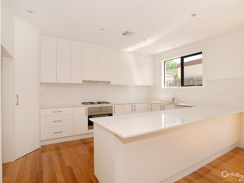 6A Prior Road, Malvern East - Townhouse for Rent in Malvern East
