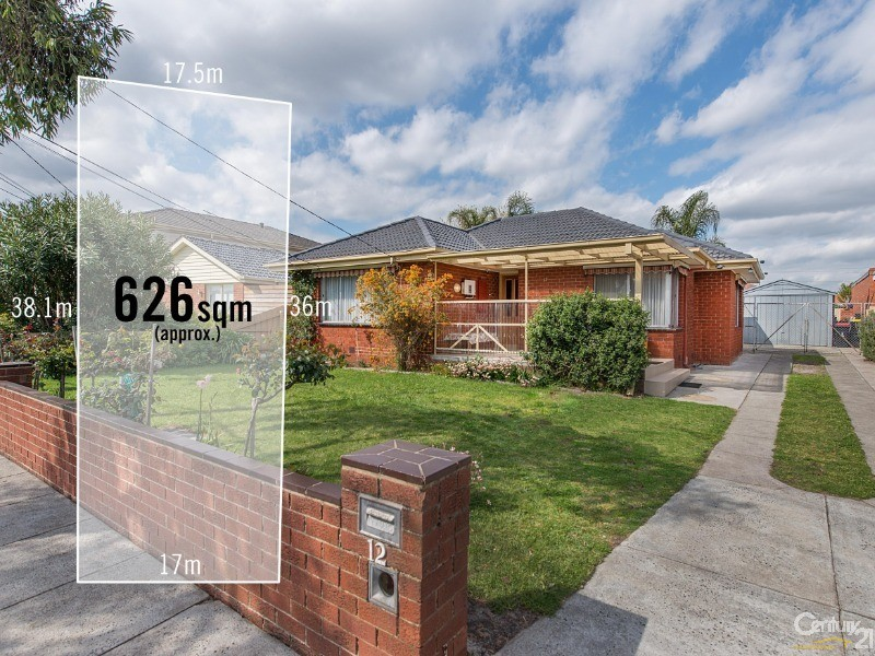 12 Mack Crescent, Clarinda - House for Sale in Clarinda