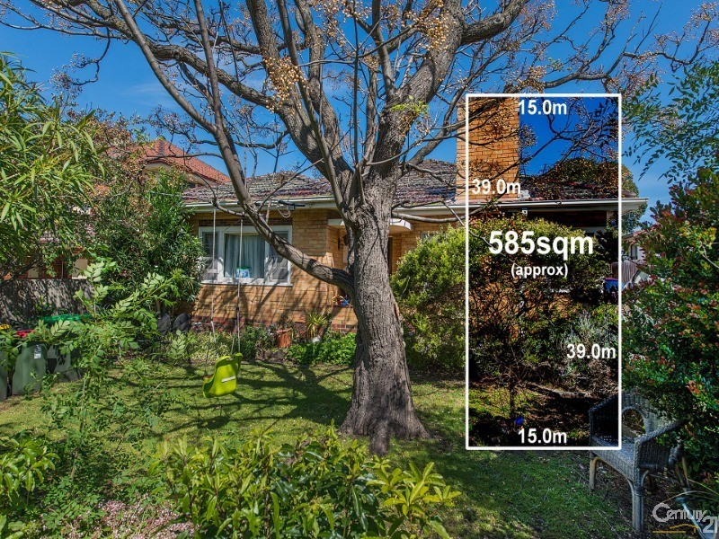 44 Patterson Road, Bentleigh - House for Sale in Bentleigh