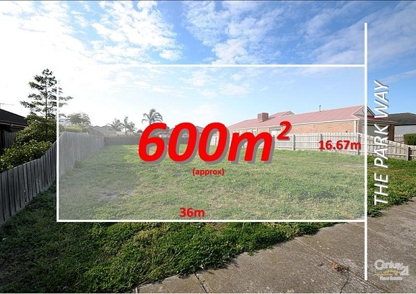 15 The Park Way, Patterson Lakes - Land for Sale in Patterson Lakes