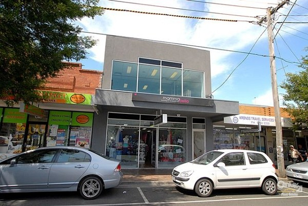 60A Portman Street, Oakleigh - Office Space/Commercial Property for Lease in Oakleigh