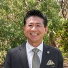 James Tan - Real Estate Agent Clayton