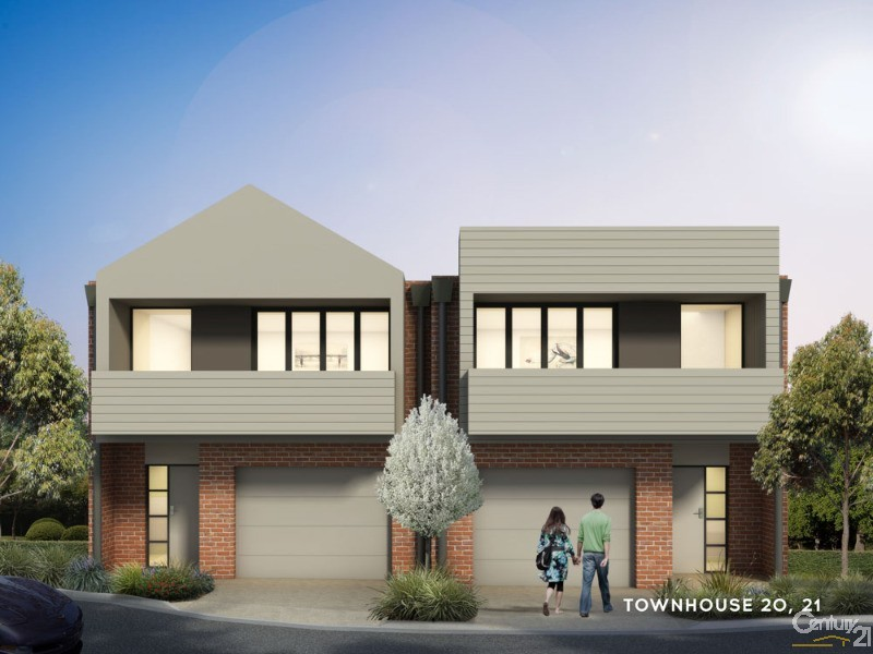 110 Wedge Road, Carrum Downs - House & Land for Sale in Carrum Downs