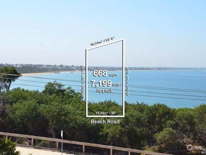 25 Beach Road, Beaumaris - Land for Sale in Beaumaris