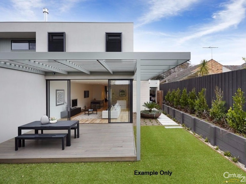 4 Duncan Street, Sandringham - Townhouse for Sale in Sandringham