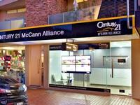CENTURY 21 McCann Alliance (Beaumaris)