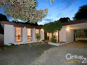 CENTURY 21 McCann Alliance (Frankston) Property of the week