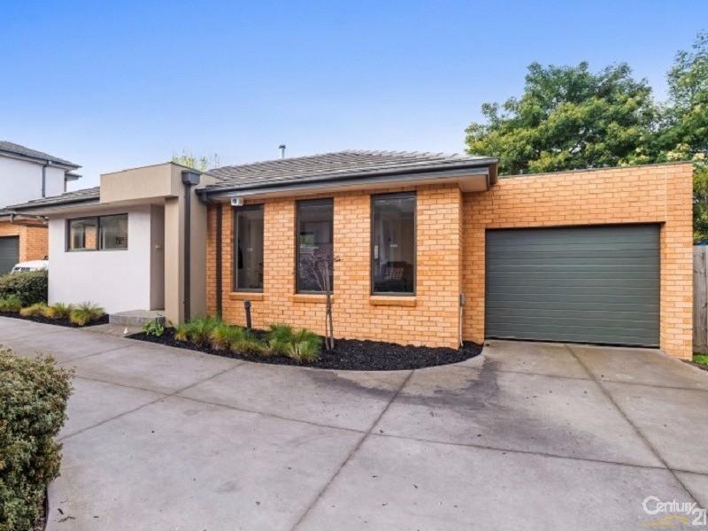 5/53 Culcairn Drive, Frankston South - Villa for Sale in Frankston South