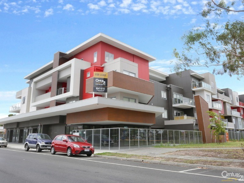 212/51-53 Buckley Street, Noble Park - Unit for Sale in Noble Park