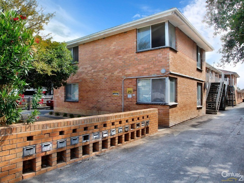 4/21 Potter Street, Dandenong - Apartment for Sale in Dandenong
