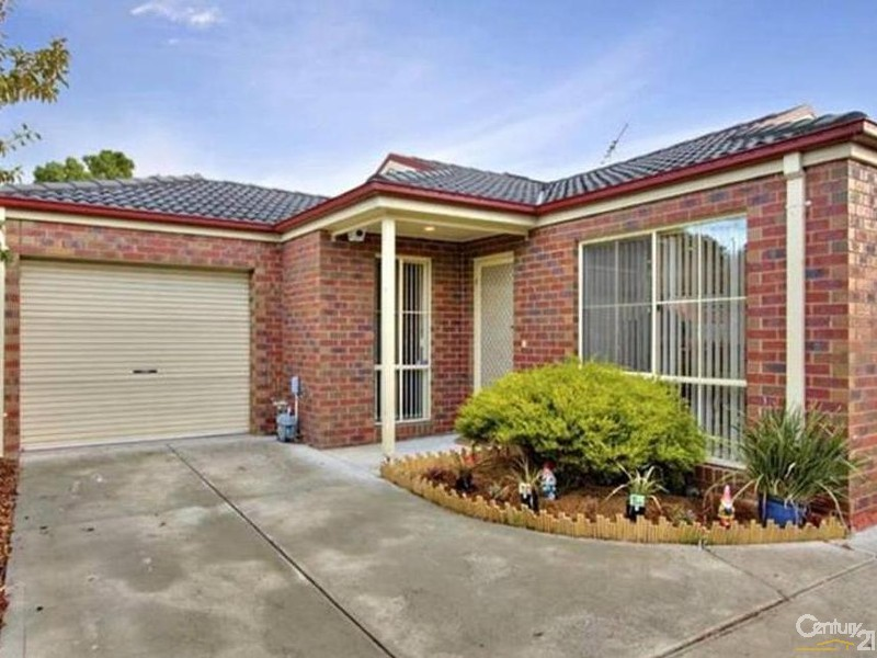 3/1 Sheales Street, Dandenong - Unit for Rent in Dandenong