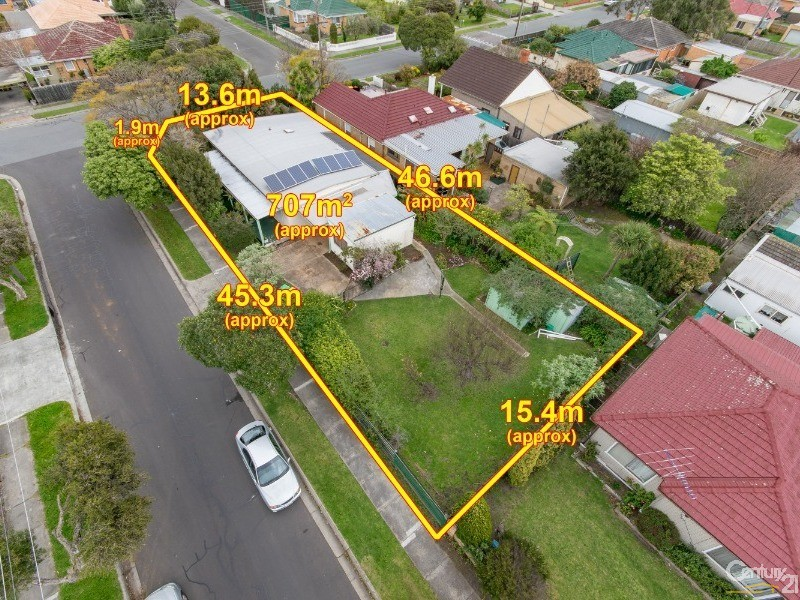 61 Noble Street, Noble Park - House for Sale in Noble Park