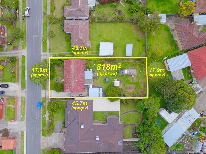 25 Moodemere Street, Noble Park - House for Sale in Noble Park