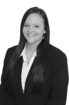 Tarra Sloboduik - Property Manager Noble Park