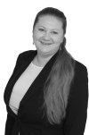 Alesia Kasy - Property Manager Noble Park