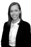 Kelly McLachlan - Property Manager Noble Park
