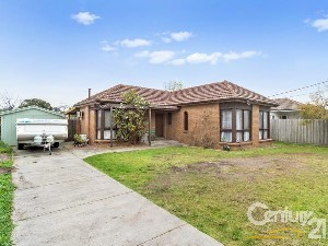 CENTURY 21 McCann Alliance (Patterson Lakes) Property of the week
